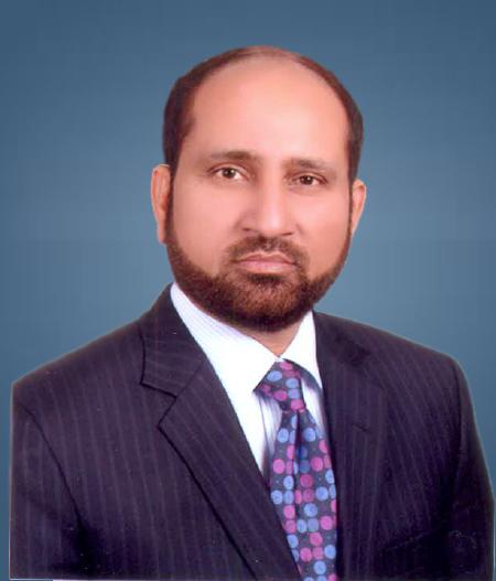 Asif Haider Mirza