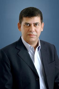 Shahnawaz Ahmed Rizvi